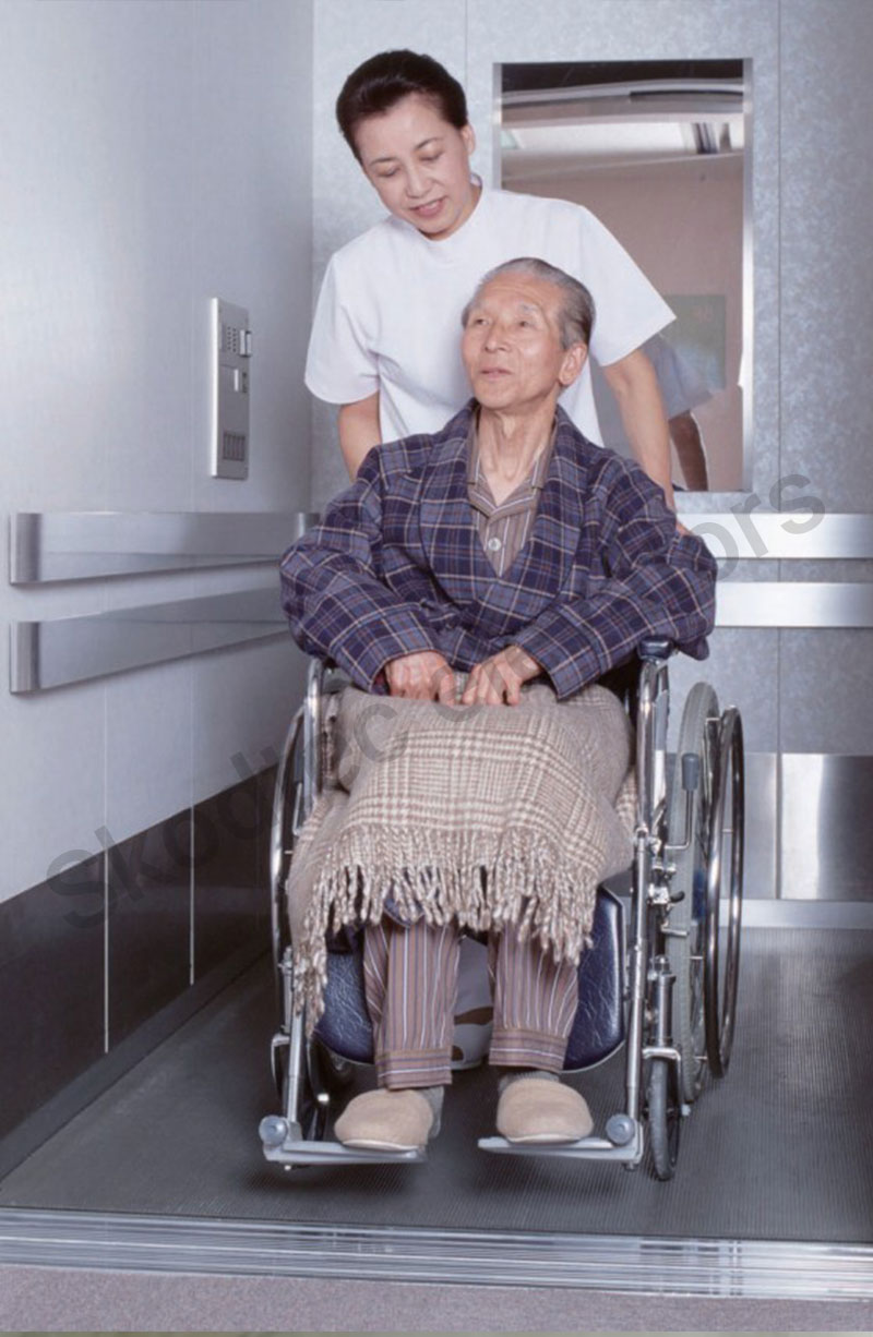 Hospital-Elevator-in-dubai-11