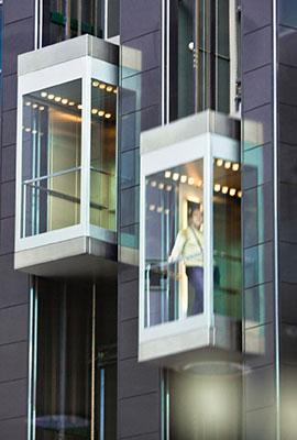 elevator companies in uae