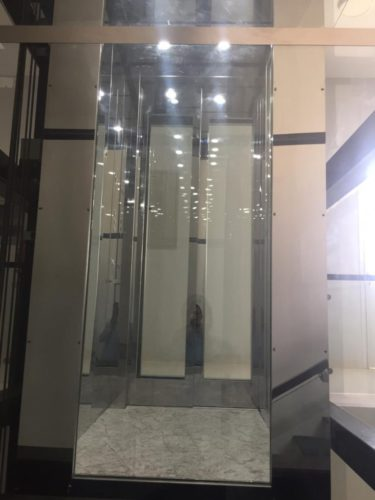 Panoramic home lift (5)