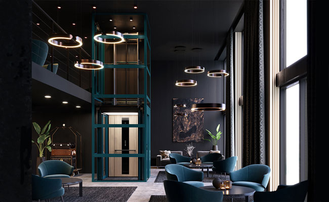 skodtec elevators llc. Black Bedroom Furniture Sets. Home Design Ideas