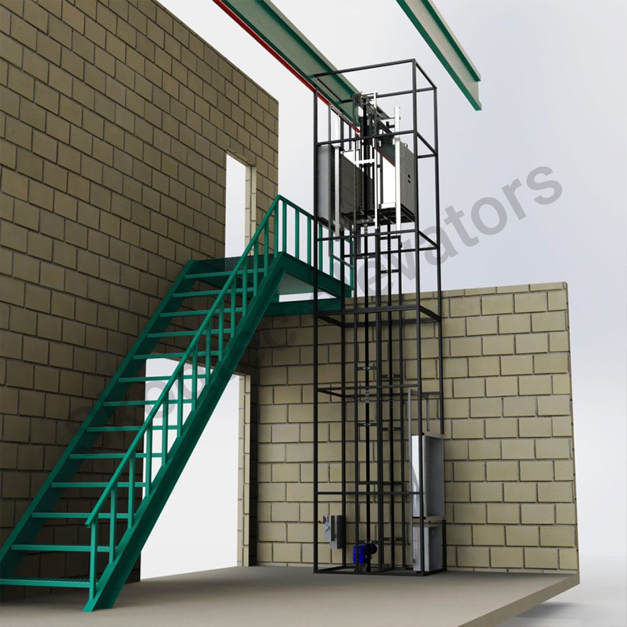 Dumbwaiter-Elevator-7