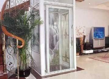 Home-villa-elevator-lift