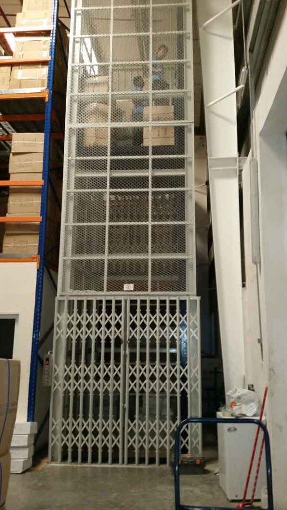 platform lift (9)